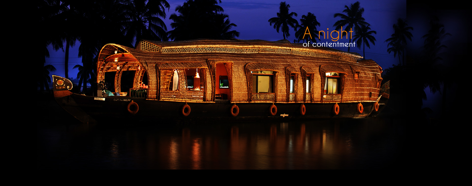 Cochin Tourism Packages