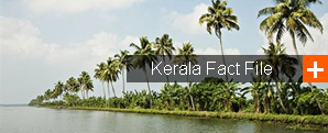 Kerala Fact File